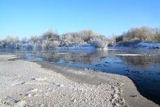 Free Winter Ice Stock Photo - 17469570