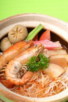 Free Thai Food Stock Photos - 17469683