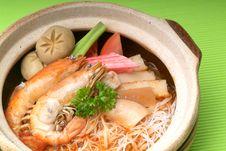 Free Thai Food Stock Image - 17469701