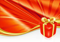 Free Red Greeting Card Royalty Free Stock Image - 17473446