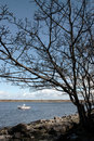 Free Lakeside View Stock Images - 17477494