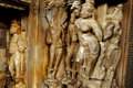 Free Khajuraho - World Heritage Site Of India Royalty Free Stock Photos - 17478328