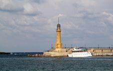 Free Lighthouse Marine Stock Image - 17470311