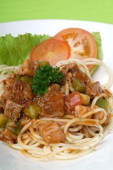 Free Pasta Stock Photos - 17470583