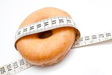 Free Group Of Doughnuts Royalty Free Stock Photos - 17470958