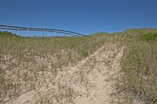 Free Sand Dune Stock Image - 17471721