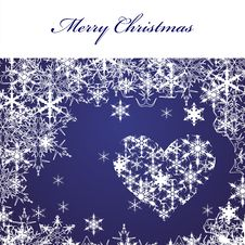 Free Merry Christmas Stock Images - 17472144
