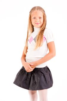 Free Beautiful Girl Stock Images - 17472324