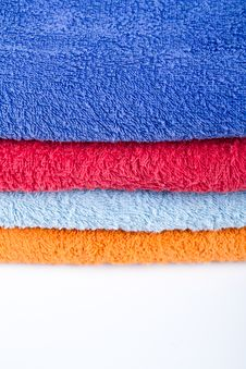 Free Towels Stock Photography - 17472332