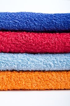 Free Towels Stock Images - 17472344