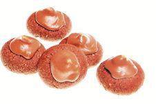 Free Christmas Cookies Stock Photos - 17472803