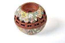 Free Ceramic Vase Stock Photography - 17473342