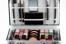Free Make Up Stock Photography - 17473572