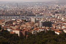 Free Marseille Royalty Free Stock Photos - 17478708