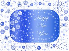 Free Happy New Years Stock Images - 17478814