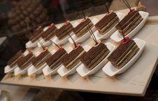 Free Delicious Dessert Stock Photography - 17479612