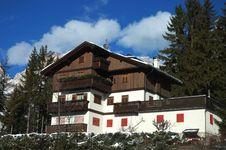 Free European Houselet Stock Photos - 17479853