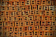 Free Collocate Construction Brick Royalty Free Stock Photo - 17479955