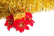 Free Christmas Gift Boxes Stock Photo - 17480010