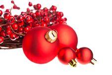 Free Christmas Decoration Stock Photos - 17481363