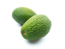 Free Avocado Stock Images - 17481954