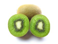Free Kiwi Fruit Stock Photography - 17482822