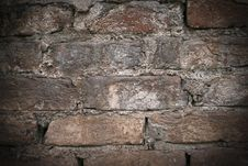 Free Stone Wall Royalty Free Stock Images - 17484469