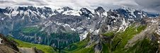Free Bernese Alps Royalty Free Stock Images - 17485869