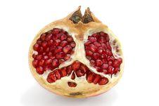Free Pomegranate Stock Photo - 17486930