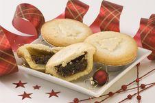 Free Christmas Sweets. Stock Photo - 17487920