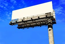 Free The  Billboard Stock Images - 17488094