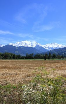 Free Landscape Mountain Stock Image - 17489531