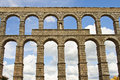 Free Roman Aqueduct Royalty Free Stock Images - 17491359