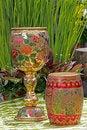 Free Ceramic Jar Royalty Free Stock Photos - 17494768