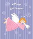 Free Angel Royalty Free Stock Photo - 17495075