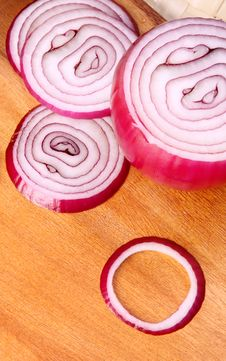 Free Red Onion Stock Photos - 17491843