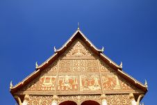 Free Wat Lao Stock Photo - 17491950