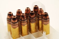 Free Bullets Stock Image - 17492481