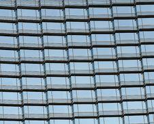 Free Pattern Of Condominium Windows Stock Images - 17493654