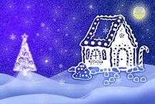 Free Christmas Time Royalty Free Stock Photo - 17494465