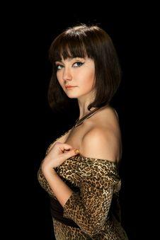 Free Sexy Girl Stock Photo - 17495330