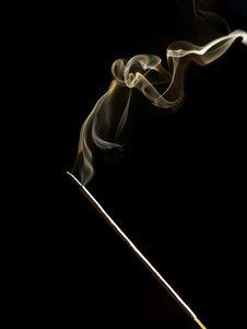 Free Smoke Royalty Free Stock Images - 17496599