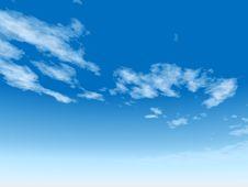 Free High Resolution Sky Stock Image - 17496631
