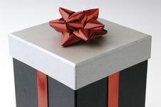Free Gift Royalty Free Stock Photo - 17497505