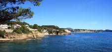 Free Alicante Coast Stock Photos - 17497583