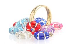 Free Wedding Ring Royalty Free Stock Image - 1750016