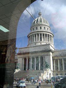 Free Capitol Reflex Stock Photo - 1750380