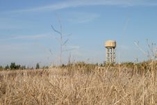 Free Water Tower Stock Images - 1750694