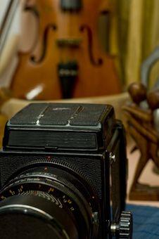 Free Old Camera Stock Photos - 1753573