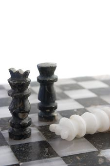 Free Chess Royalty Free Stock Photo - 1757895